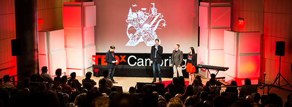 TEDxCambridge 2013