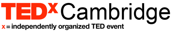 TEDxCambridge Logo